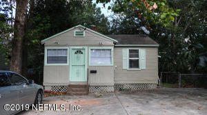 2333 WOODLAND ST, JACKSONVILLE, FL 32209