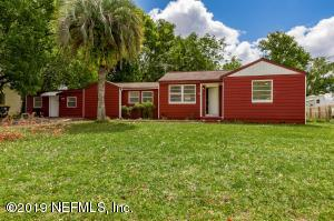 Photo of 6540 Ortolan Ave, Jacksonville, Fl 32216 - MLS# 986659