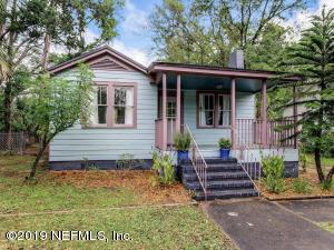 Avondale Property Photo of 3045 Ernest St, Jacksonville, Fl 32205 - MLS# 988973