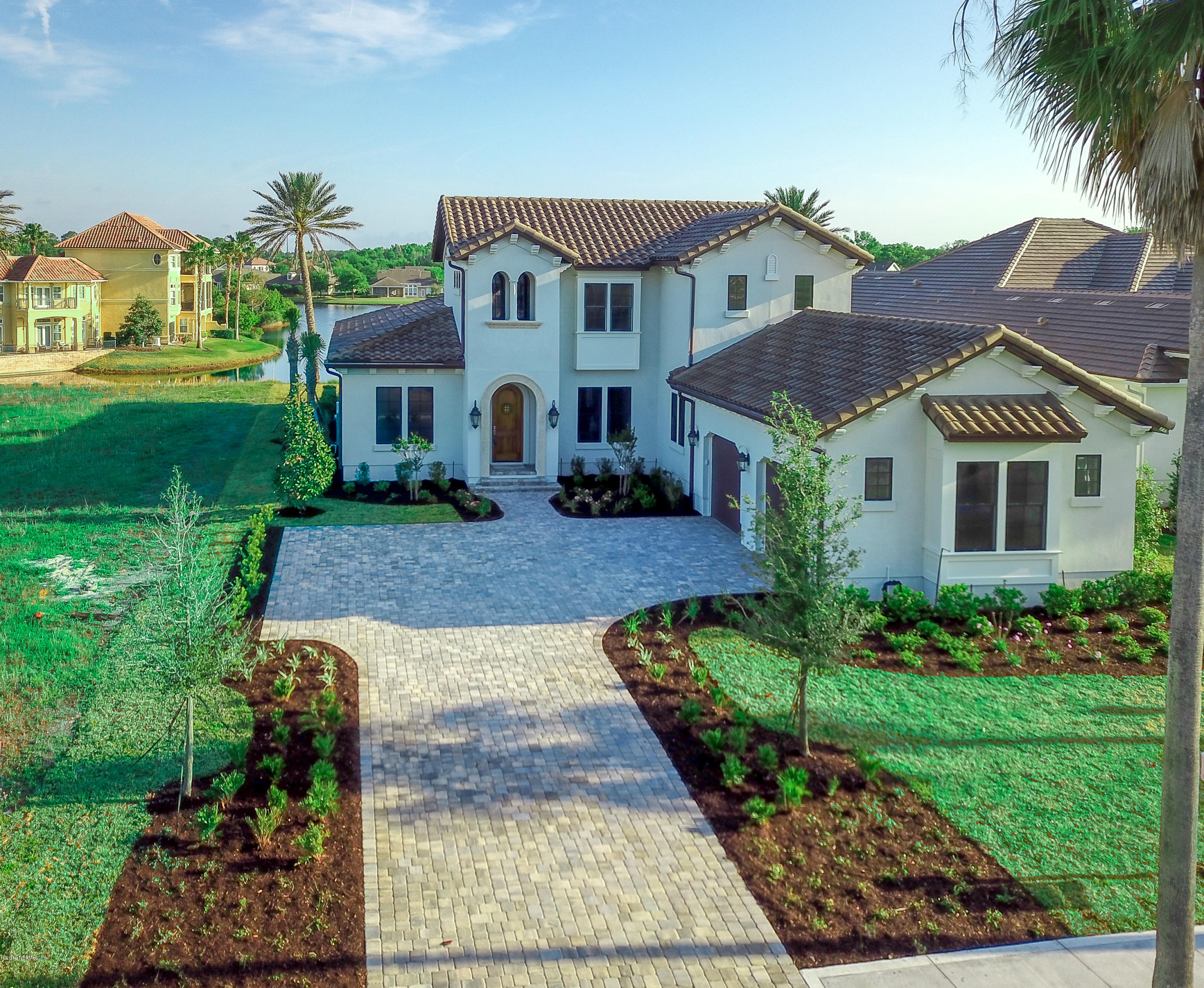 719 PROMENADE POINTE, ST AUGUSTINE, FLORIDA 32095, 4 Bedrooms Bedrooms, ,4 BathroomsBathrooms,Residential - single family,For sale,PROMENADE POINTE,988052