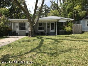 Photo of 3745 Hunter St, Jacksonville, Fl 32205 - MLS# 988938