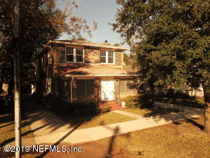 Photo of 2647 Post St, Jacksonville, Fl 32204 - MLS# 988963