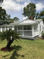 Photo of 4733 Kingsbury St, Jacksonville, Fl 32205 - MLS# 991175