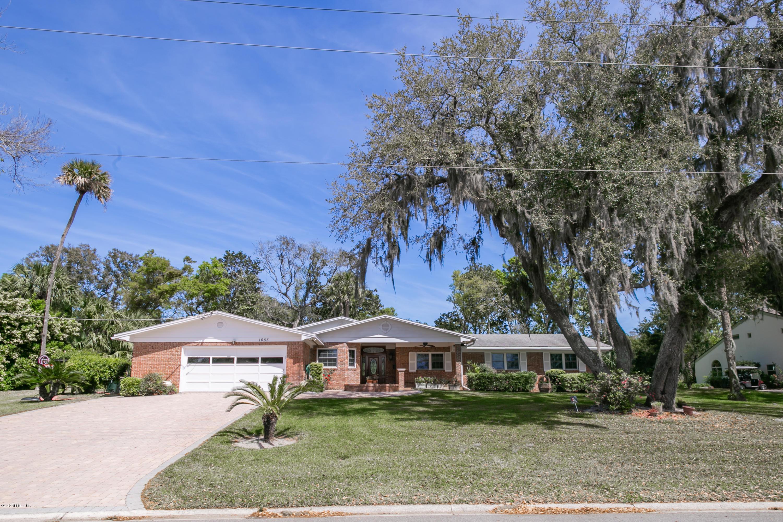 1655 SELVA MARINA, ATLANTIC BEACH, FLORIDA 32233, 4 Bedrooms Bedrooms, ,3 BathroomsBathrooms,Residential - single family,For sale,SELVA MARINA,967324