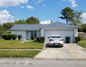 Photo of 941 Aries Rd W, Jacksonville, Fl 32216 - MLS# 988986