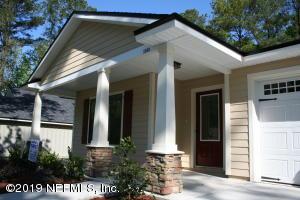 Photo of 3369 Stillman St, Jacksonville, Fl 32207 - MLS# 988995