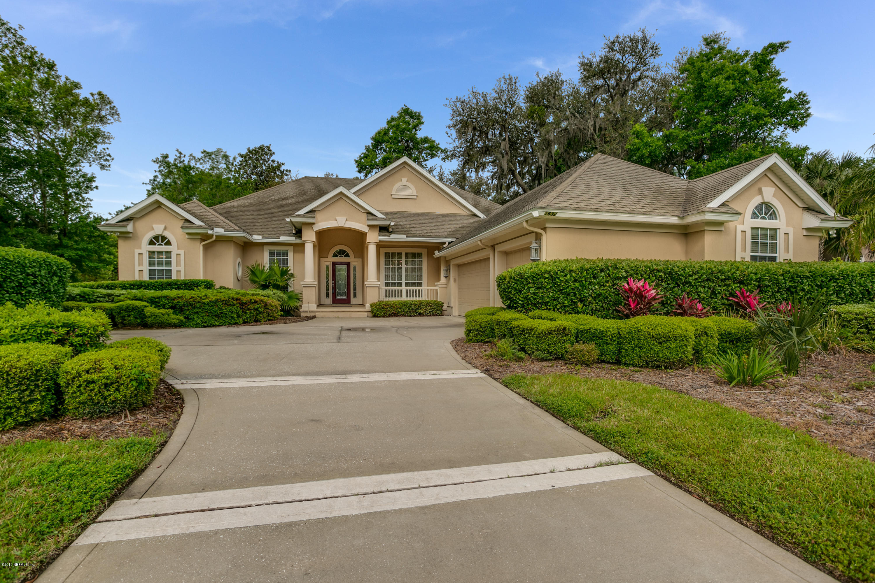 1632 DOVER HILL, JACKSONVILLE, FLORIDA 32225, 5 Bedrooms Bedrooms, ,4 BathroomsBathrooms,Residential - single family,For sale,DOVER HILL,989000