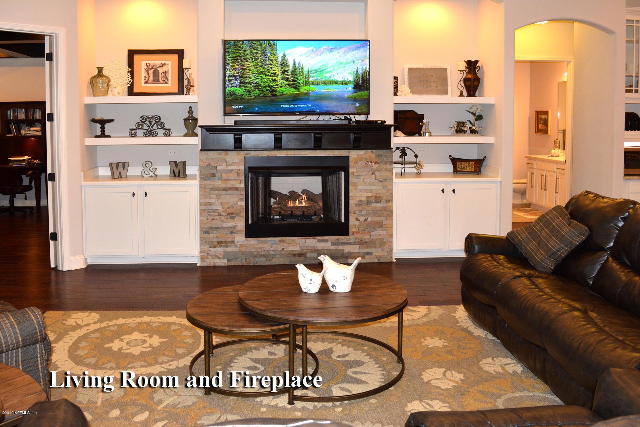 30 SENEGAL, PONTE VEDRA BEACH, FLORIDA 32081, 5 Bedrooms Bedrooms, ,5 BathroomsBathrooms,Residential - single family,For sale,SENEGAL,977260