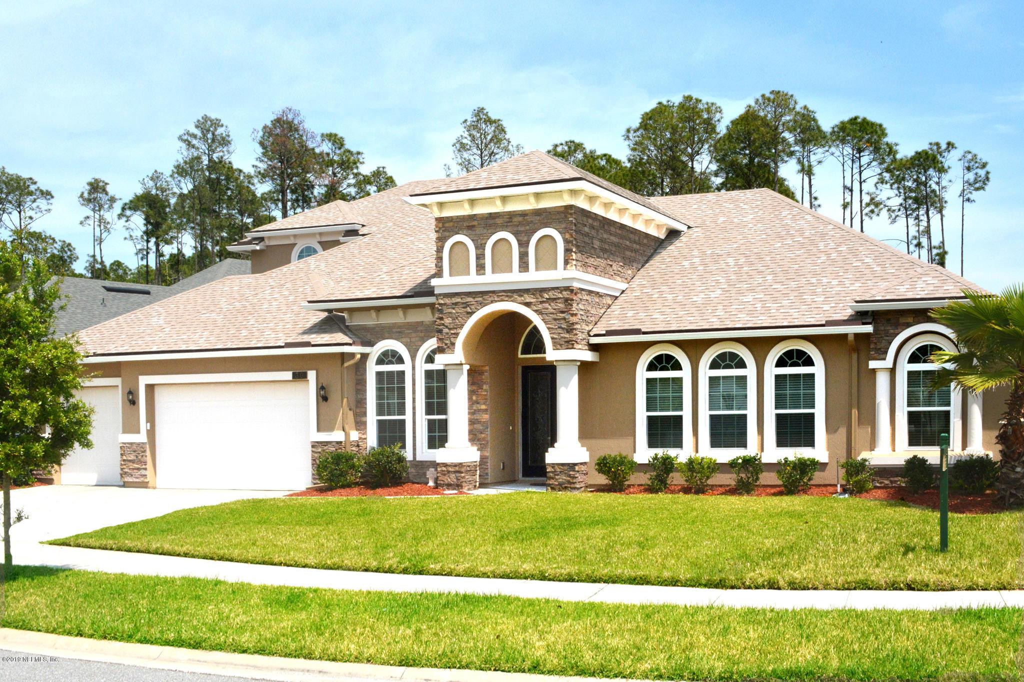 30 SENEGAL, PONTE VEDRA, FLORIDA 32081, 5 Bedrooms Bedrooms, ,5 BathroomsBathrooms,Residential - single family,For sale,SENEGAL,977260