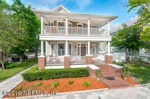 Photo of 1022 Barrs St, Jacksonville, Fl 32204 - MLS# 988016