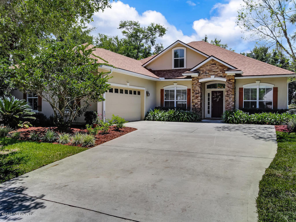 5307 GROVEWOOD, ST AUGUSTINE, FLORIDA 32092, 3 Bedrooms Bedrooms, ,2 BathroomsBathrooms,Residential - single family,For sale,GROVEWOOD,989215