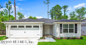 Photo of 8746 Buttercup St, Jacksonville, Fl 32210 - MLS# 989146