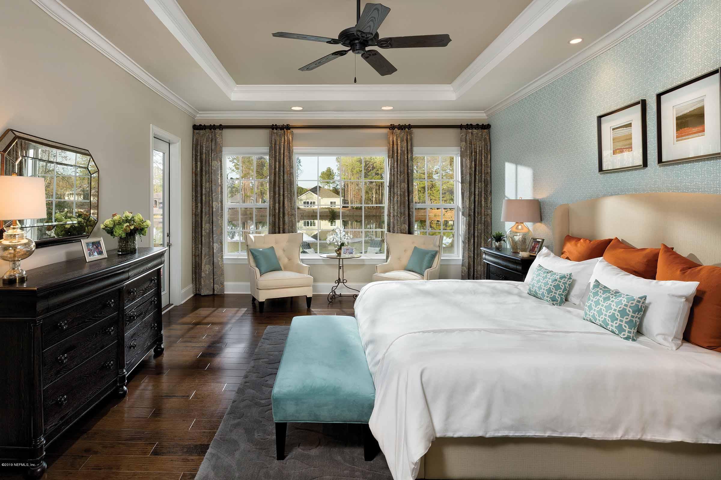 96012 BRADY POINT, FERNANDINA BEACH, FLORIDA 32034, 3 Bedrooms Bedrooms, ,3 BathroomsBathrooms,Residential - single family,For sale,BRADY POINT,984759