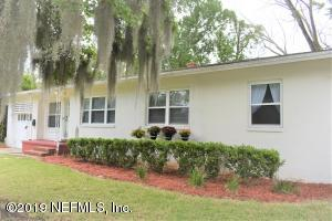 Photo of 5312 Yerkes St, Jacksonville, Fl 32205 - MLS# 981026