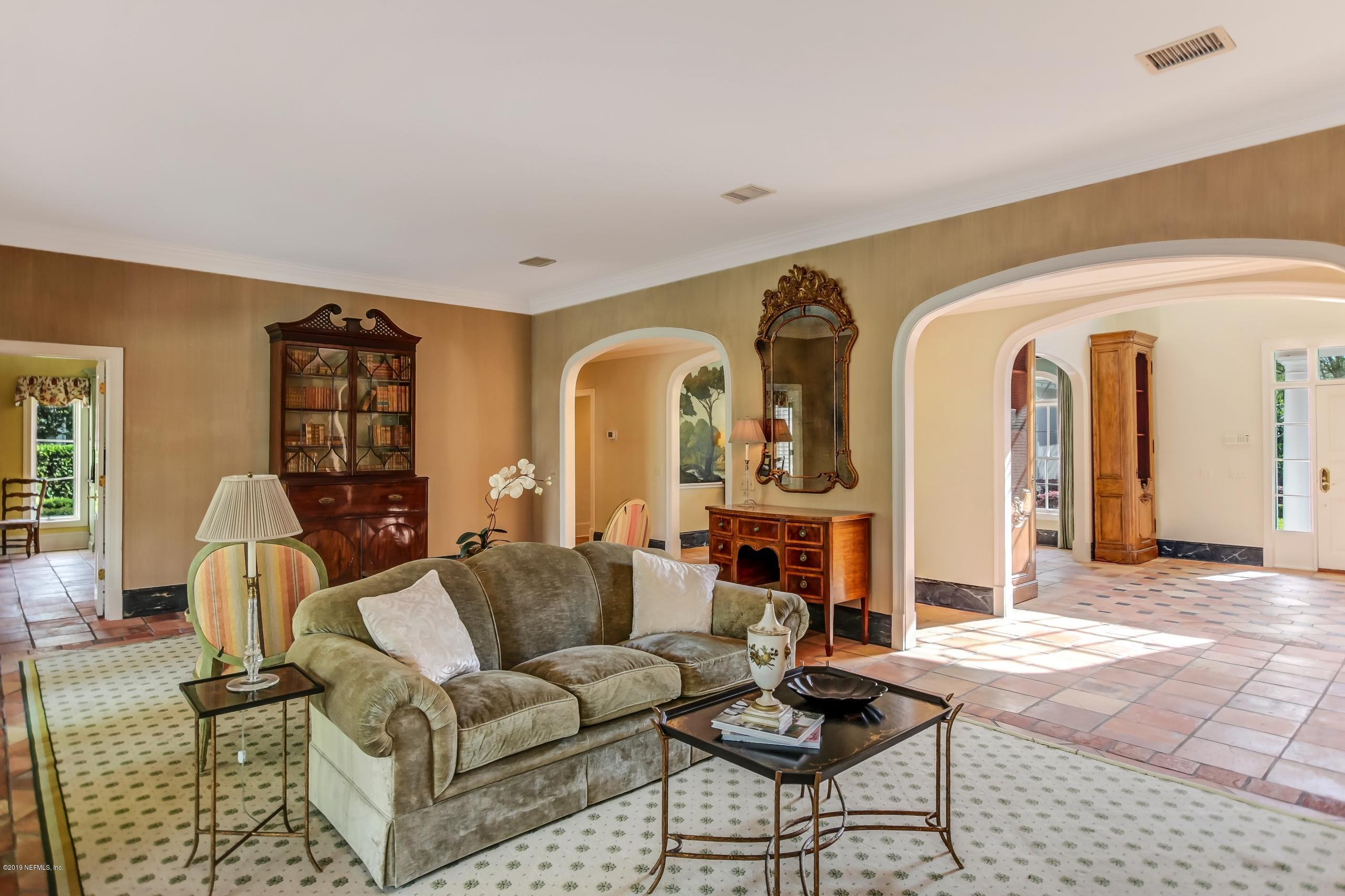 205 SETTLERS ROW, PONTE VEDRA BEACH, FLORIDA 32082, 5 Bedrooms Bedrooms, ,7 BathroomsBathrooms,Residential - single family,For sale,SETTLERS ROW,986795