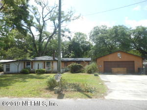 Photo of 8238 Osteen St, Jacksonville, Fl 32210 - MLS# 989566