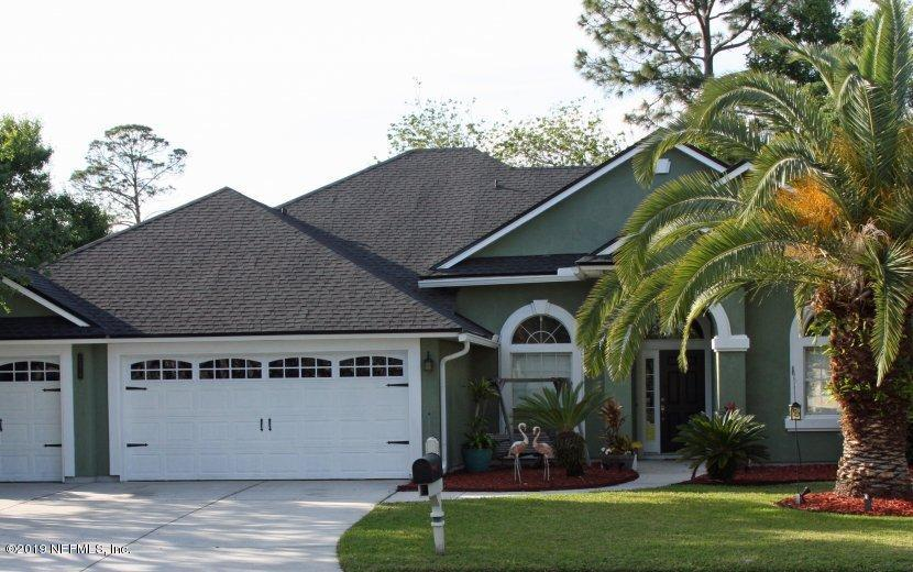 2274 KEATON CHASE, FLEMING ISLAND, FLORIDA 32003, 4 Bedrooms Bedrooms, ,3 BathroomsBathrooms,Residential - single family,For sale,KEATON CHASE,989407