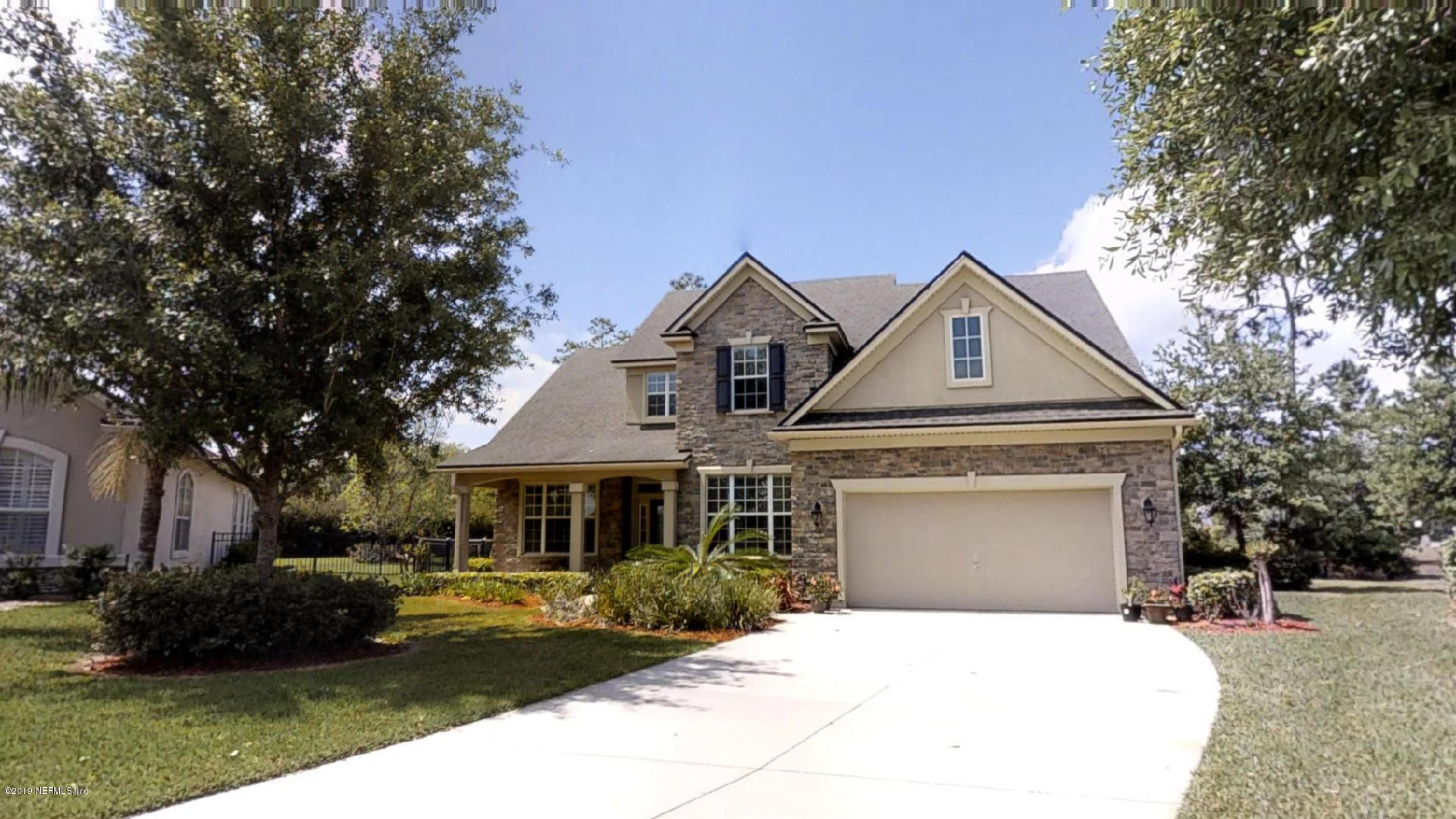 783 EAGLE COVE, FLEMING ISLAND, FLORIDA 32003, 5 Bedrooms Bedrooms, ,2 BathroomsBathrooms,Residential - single family,For sale,EAGLE COVE,989415