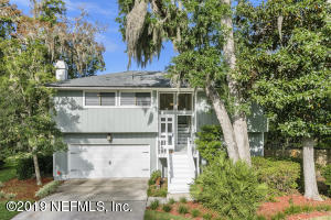 Photo of 800 Camellia Terrace Dr, Neptune Beach, Fl 32266 - MLS# 988341