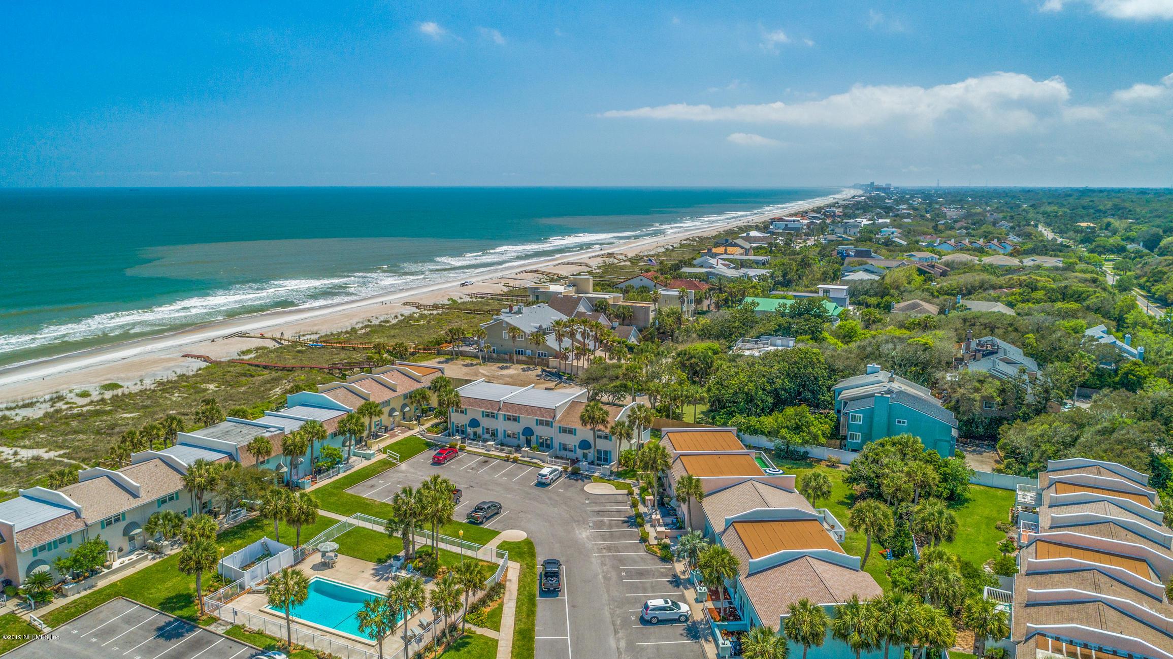 2233 SEMINOLE, ATLANTIC BEACH, FLORIDA 32233, 3 Bedrooms Bedrooms, ,2 BathroomsBathrooms,Residential - condos/townhomes,For sale,SEMINOLE,989443