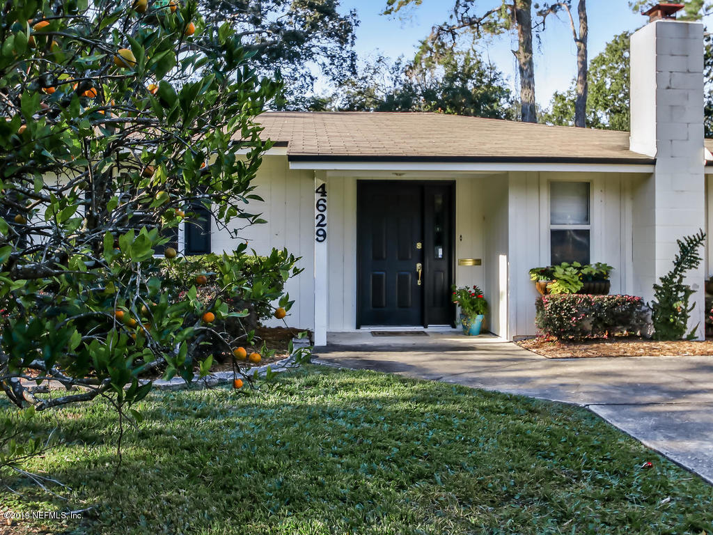 4629 HOMESTEAD, JACKSONVILLE, FLORIDA 32210, 3 Bedrooms Bedrooms, ,2 BathroomsBathrooms,Residential - single family,For sale,HOMESTEAD,989479
