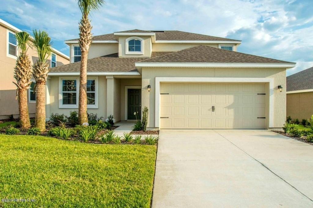 3217 HIDDEN MEADOWS, GREEN COVE SPRINGS, FLORIDA 32043, 5 Bedrooms Bedrooms, ,2 BathroomsBathrooms,Residential - single family,For sale,HIDDEN MEADOWS,989145