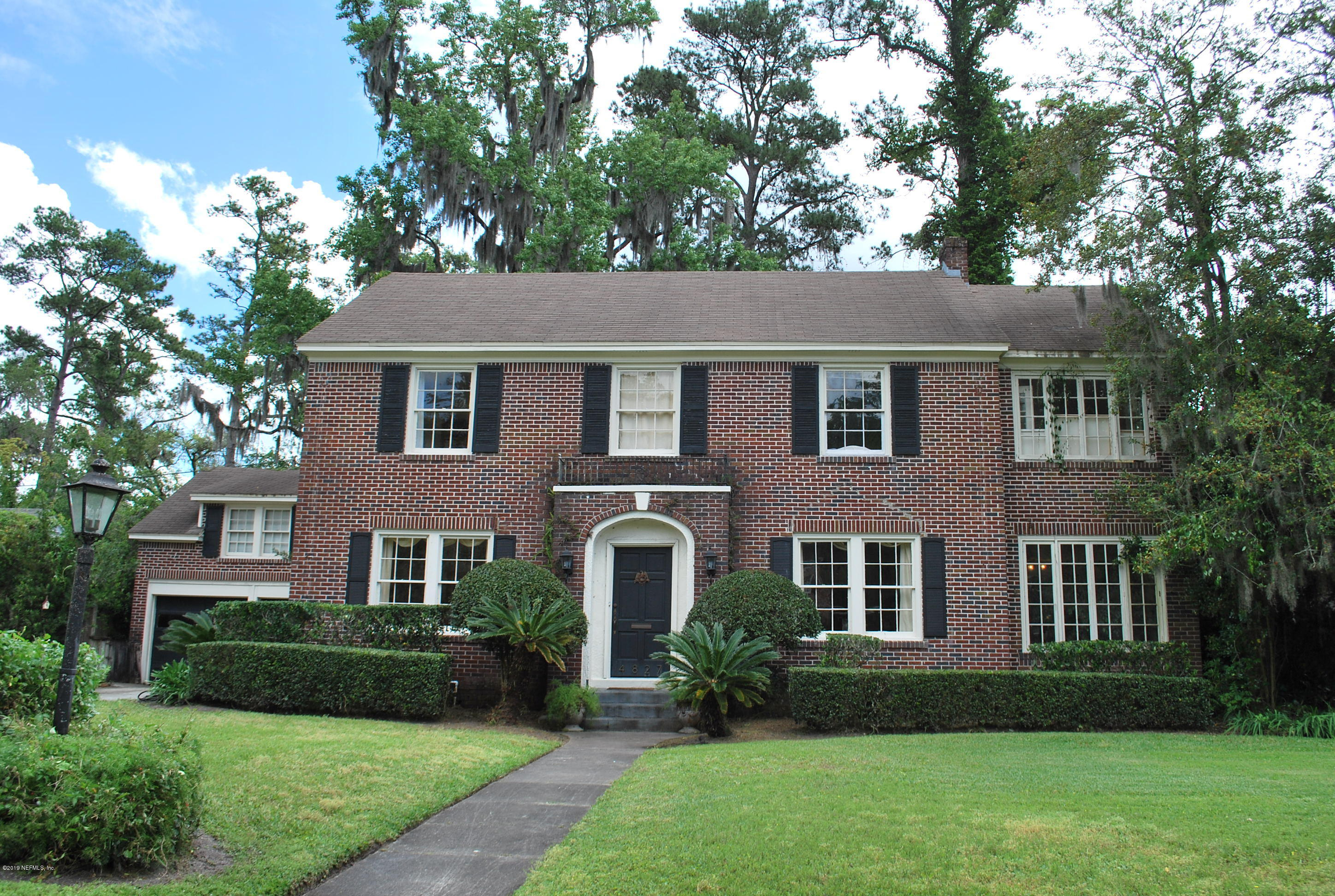 4827 ALGONQUIN, JACKSONVILLE, FLORIDA 32210, 4 Bedrooms Bedrooms, ,3 BathroomsBathrooms,Residential - single family,For sale,ALGONQUIN,989542