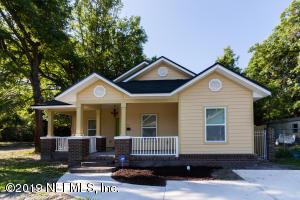 Photo of 1484 E 14th St, Jacksonville, Fl 32206 - MLS# 989762