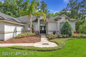 Photo of 11554 Sweetholly Way, Jacksonville, Fl 32223 - MLS# 989170