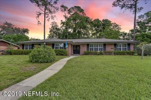 Photo of 6821 La Loma Dr, Jacksonville, Fl 32217 - MLS# 989586