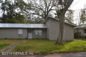 Photo of 3596 Cypress St, Jacksonville, Fl 32205 - MLS# 989579