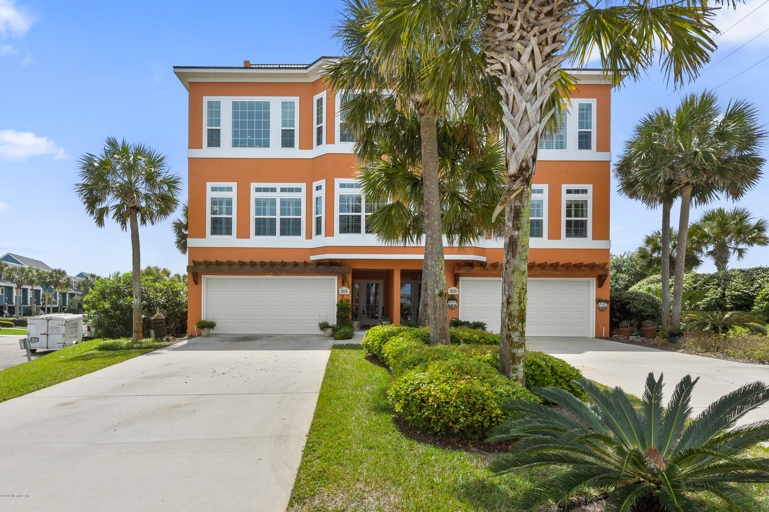 95151 SANDPIPER, FERNANDINA BEACH, FLORIDA 32034, 5 Bedrooms Bedrooms, ,4 BathroomsBathrooms,Residential - single family,For sale,SANDPIPER,989591