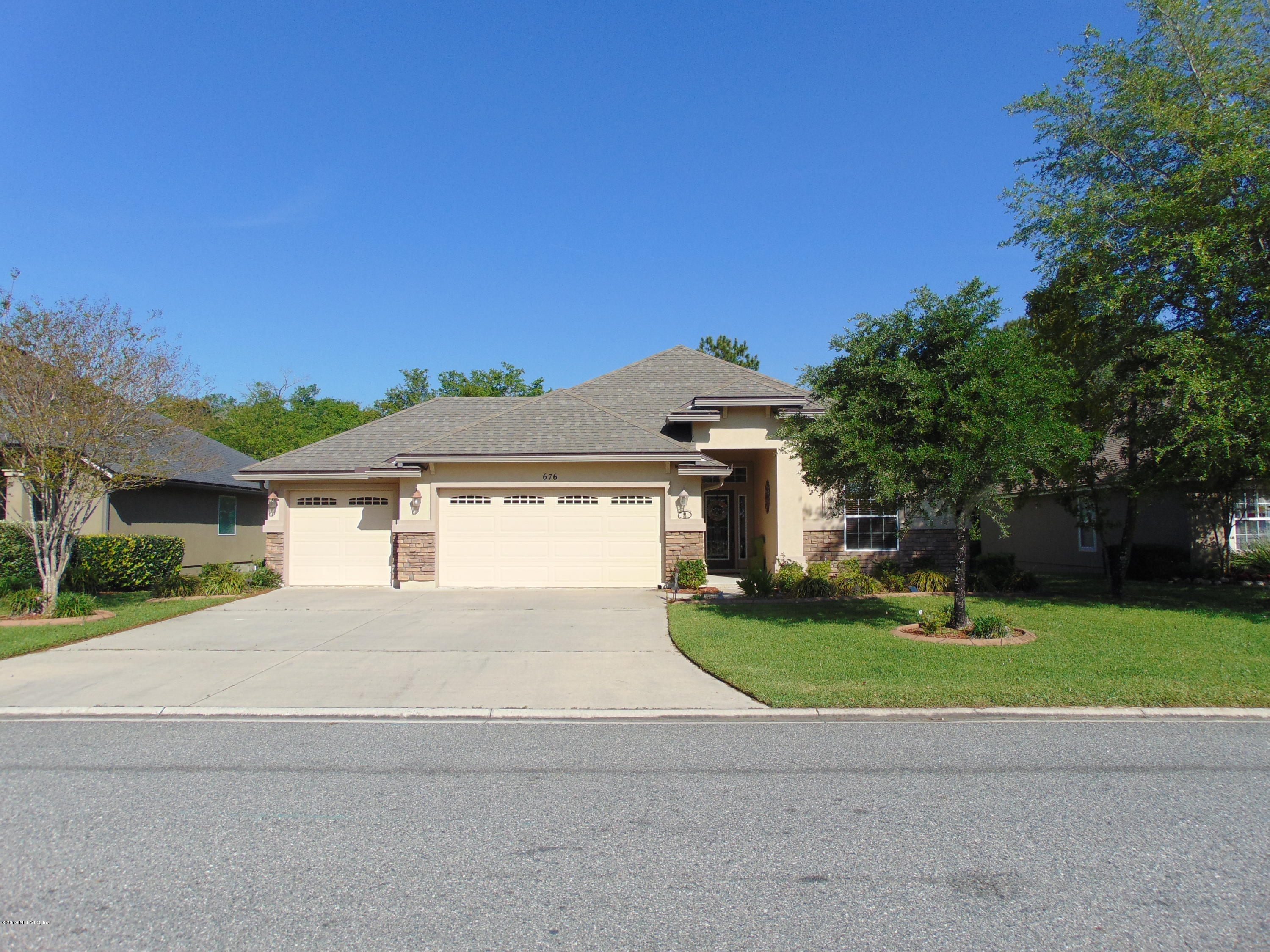 676 CHESTWOOD CHASE, ORANGE PARK, FLORIDA 32065, 4 Bedrooms Bedrooms, ,3 BathroomsBathrooms,Residential - single family,For sale,CHESTWOOD CHASE,989856