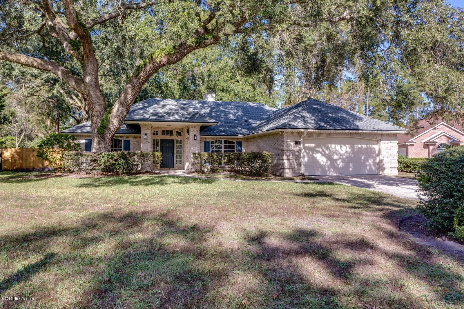 Photo of 1741 LORD BYRON, JACKSONVILLE, FL 32223