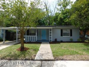 Photo of 3338 Plum St, Jacksonville, Fl 32205 - MLS# 989636