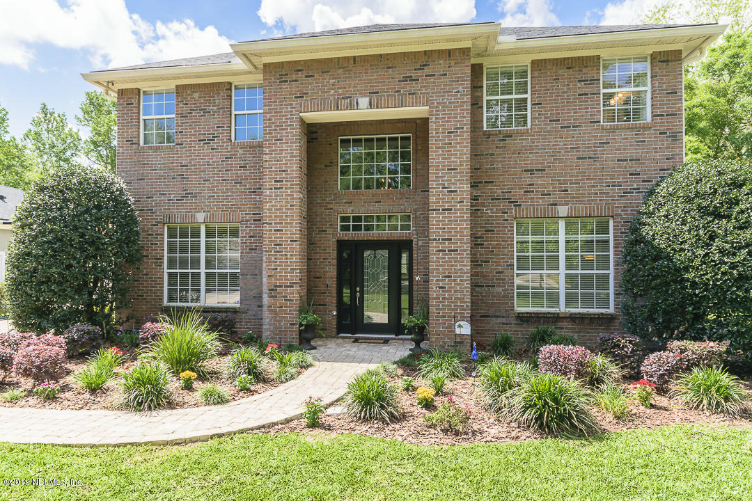 12768 CATTAIL POND, JACKSONVILLE, FLORIDA 32224, 3 Bedrooms Bedrooms, ,2 BathroomsBathrooms,Residential - single family,For sale,CATTAIL POND,989667