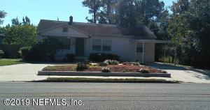 Photo of 5158 Park St, Jacksonville, Fl 32205 - MLS# 989664
