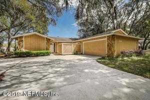Photo of 1137 Hamlet Ln E, Neptune Beach, Fl 32266 - MLS# 989869