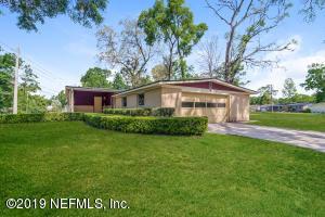 Photo of 1369 Grove Park Blvd, Jacksonville, Fl 32216 - MLS# 989921