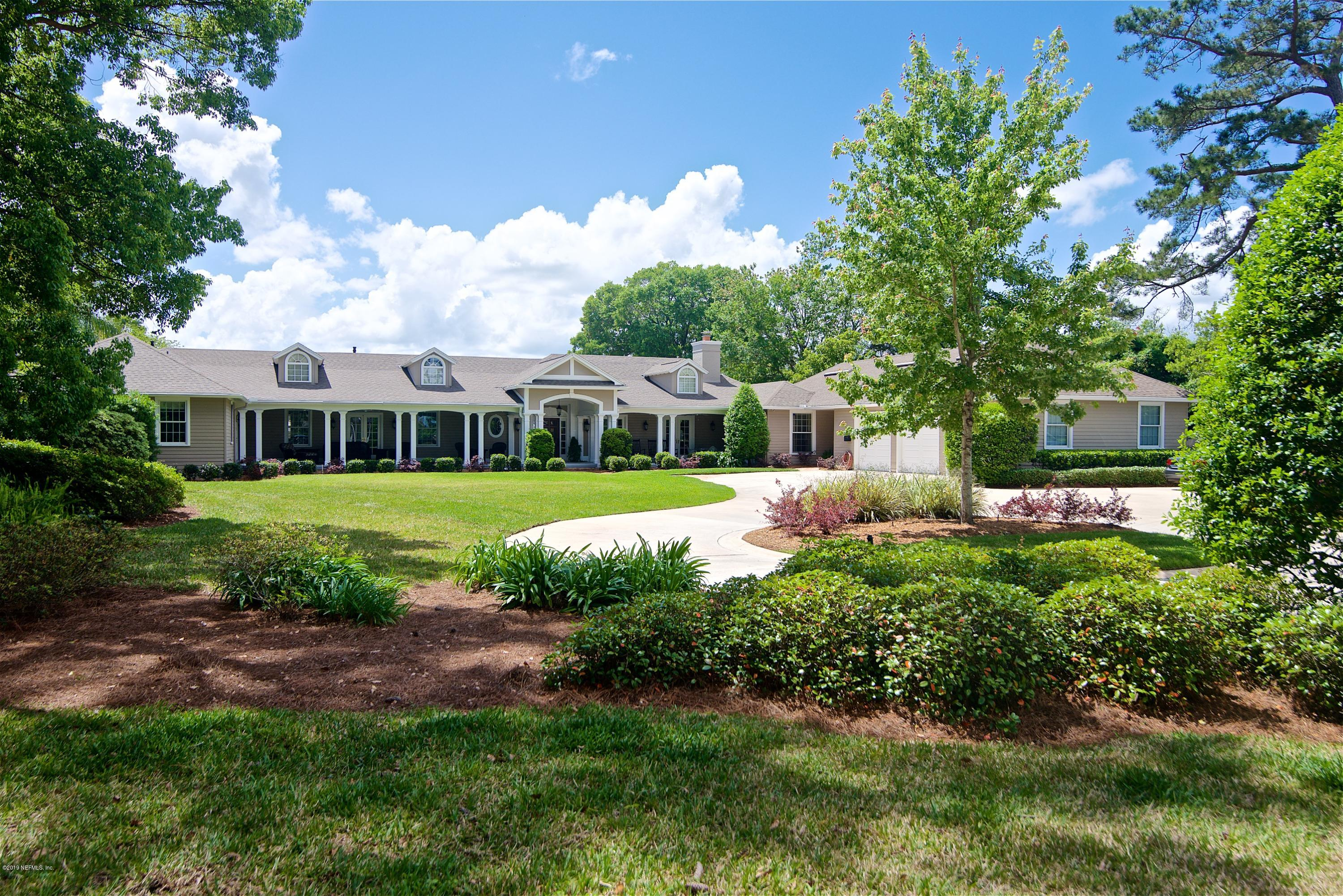 5062 YACHT CLUB, JACKSONVILLE, FLORIDA 32210, 4 Bedrooms Bedrooms, ,4 BathroomsBathrooms,Residential - single family,For sale,YACHT CLUB,990361