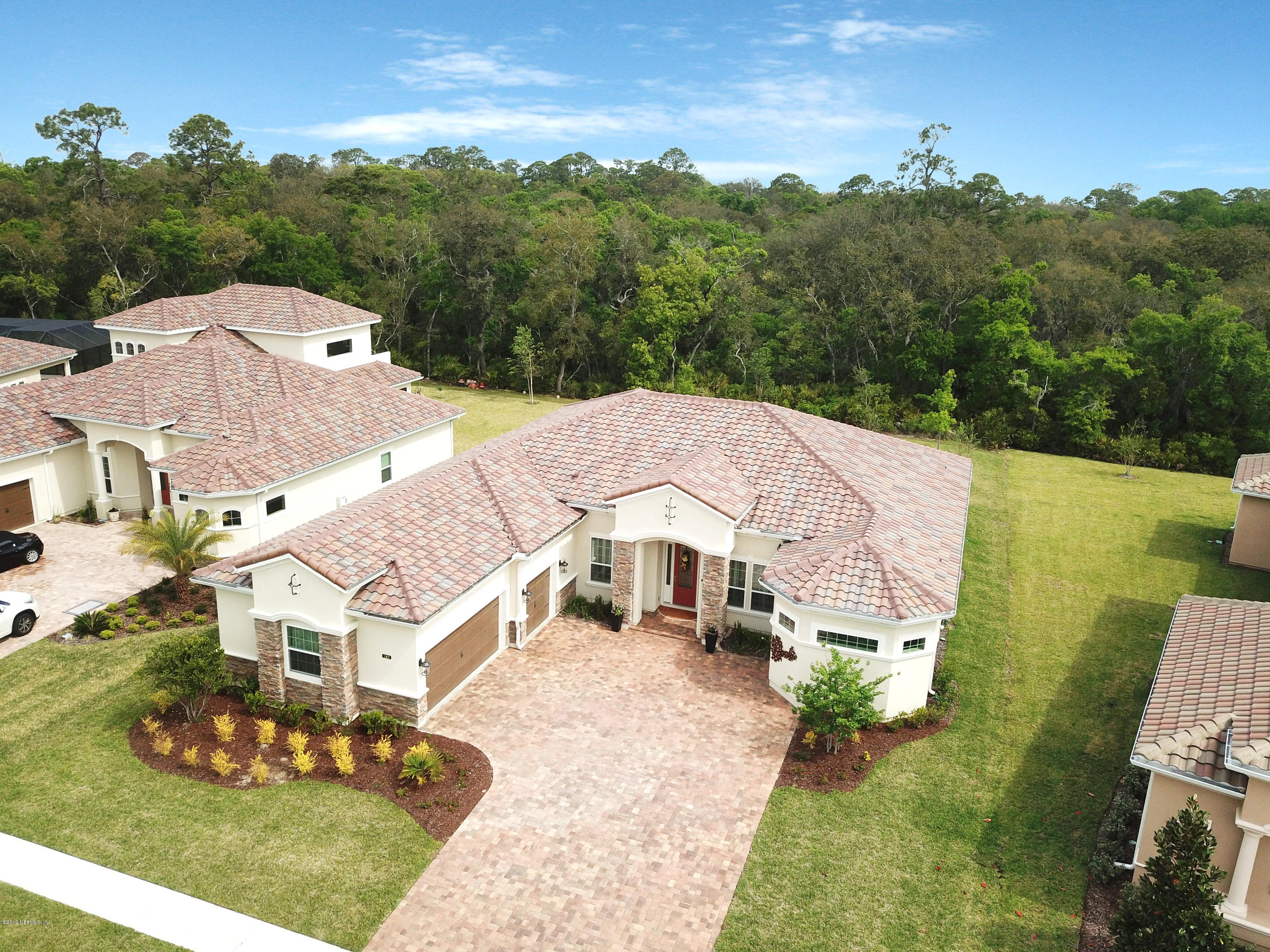 185 BARBELLA, ST AUGUSTINE, FLORIDA 32095, 4 Bedrooms Bedrooms, ,3 BathroomsBathrooms,Residential - single family,For sale,BARBELLA,989834