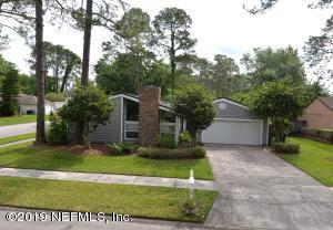 Photo of 10231 Pine Breeze Rd W, Jacksonville, Fl 32257 - MLS# 989847