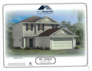 Photo of 2223 Sandy Bay Ln, Atlantic Beach, Fl 32233 - MLS# 990052