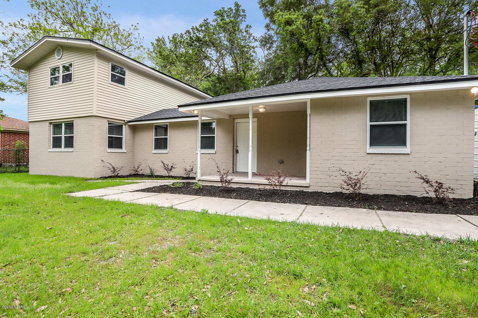 3416 Glen St Jacksonville, FL 32254
