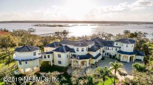 Photo of 953 N Griffin Shores Dr, St Augustine, Fl 32080 - MLS# 991951