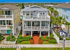 Photo of 1040 1st St N, Jacksonville Beach, Fl 32250 - MLS# 990084