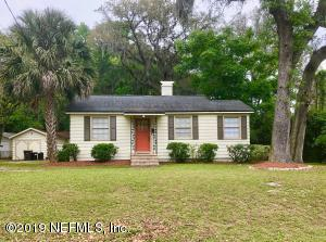 Photo of 1525 Murray Dr, Jacksonville, Fl 32205 - MLS# 989995