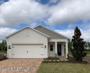 Ponte Vedra Property Photo of 362 Sweet Oak Way, St Augustine, Fl 32095 - MLS# 990005
