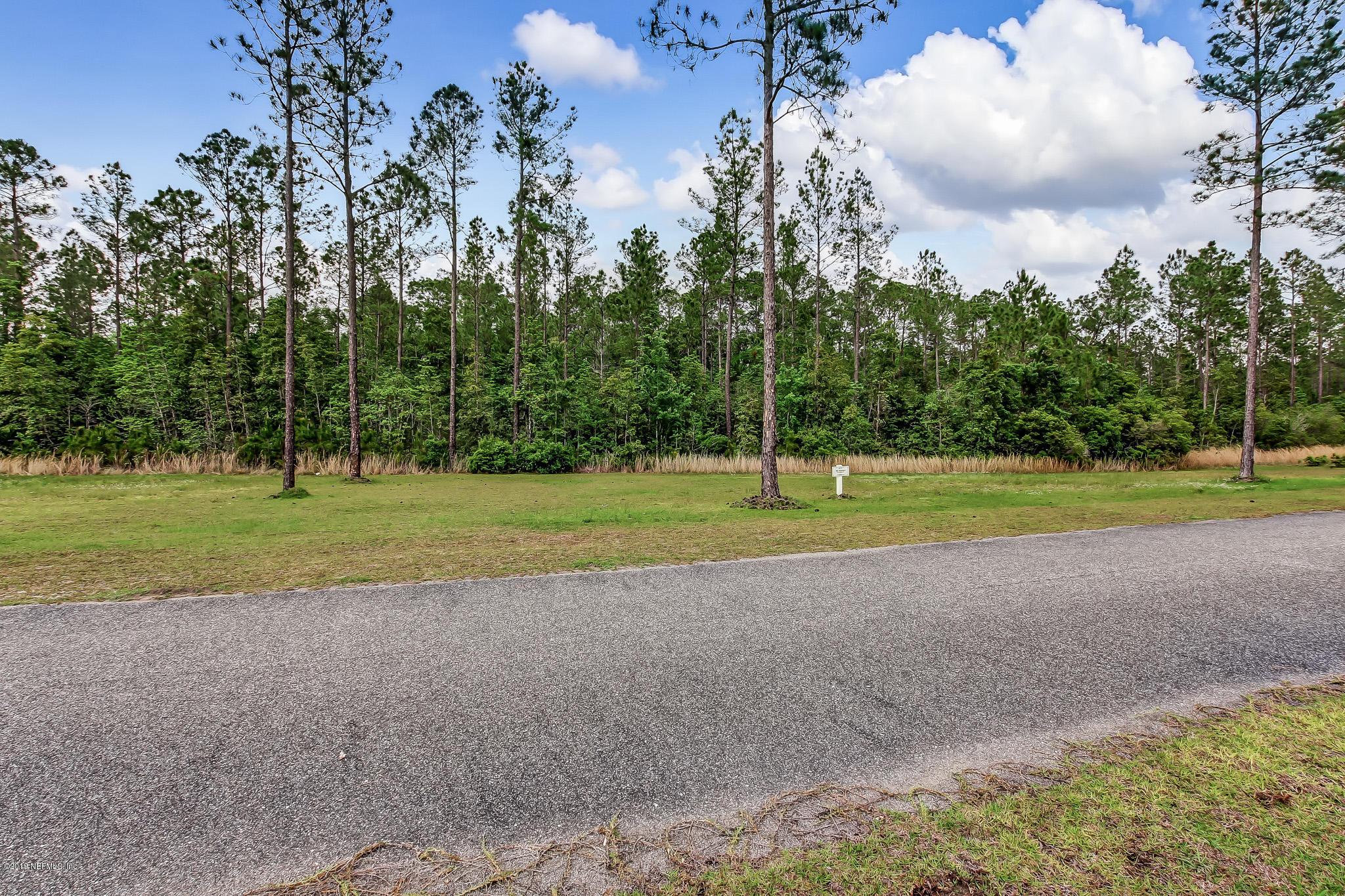 9979 PRESERVES, JACKSONVILLE, FLORIDA 32219, ,Vacant land,For sale,PRESERVES,990409