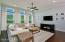 Hardwood Floors throughout main living areas